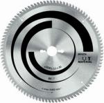 Диск отрезной для ручных циркулярных пил Bosch Multi Material 2608640508