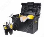 Ящик с колесами STANLEY Line Contractor Chest STST1-70715