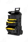 Ящик с колесами с 2-мя съемными секциями STANLEY Modular Rolling Workshop STST1-70344